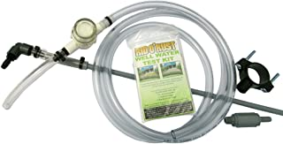 American Hydro Systems 265072 Siphoning System Complete Parts Kit, All Parts Included