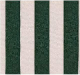 STRIPE Waterproof Canvas Awning Fabric Fabric WATERPROOF OUTDOOR Fabric 60