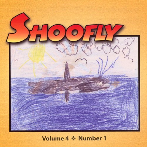 Shoofly, Vol. 4, No. 1 audiobook cover art