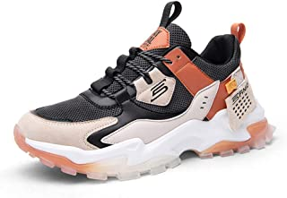 Risea Leather sports shoes fashion casual all-match shoes