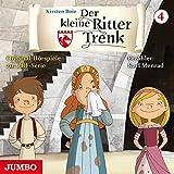 Der kleine Ritter Trenk 4: Heimliche Heimkehr / Der Minnewettstreit