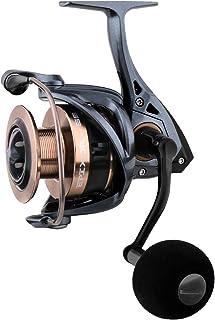 Okuma Epixor XT Lightweight Graphite Frame 8 Ball Bearing Aluminum Spool Freshwater Spinning Reel