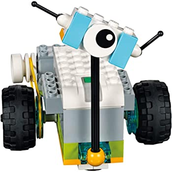 LEGO Education WeDo 2.0 Core Set 45300 [並行輸入品]