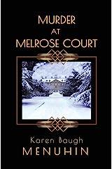 Murder at Melrose Court: A 1920s Country House Christmas Murder (Heathcliff Lennox) Paperback