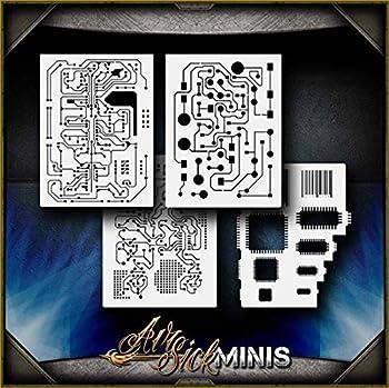 Best circuit board stencil Reviews