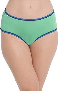 Clovia Women's Modal Mid Wast Hipster Panty