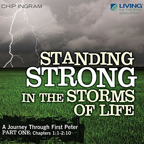 Standing Strong in the Storms of Life audiobook cover art
