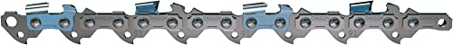 """popular Oregon 91PXL062G 62 high quality Drive Link, 2021 Semi-Chisel, 3/8"""" Low Profile pitch, .050"""" Gauge Saw Chain outlet online sale"""