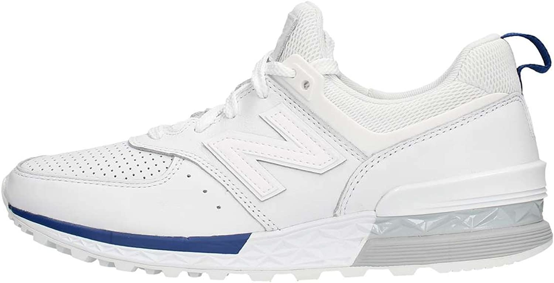 New Balance MS574BLW Sneaker Man