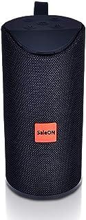 SaleON® Bluetooth Speaker Portable Outdoor Loudspeaker Wireless Speaker Mini Double Stereo Music Surround Bass Box Support...