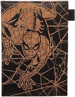Spiderman Passport Wallet Spiderman Accessory Spiderman Wallet - Marvel Passport Wallet Spiderman Gift