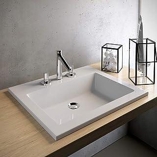 Amazon.it: lavabo bagno incasso