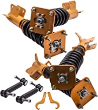 Coilovers Kit Adjustable for Mazda 323 Protege ES 1999-2002 1.8L 2.0L Shock Absorbers Struts
