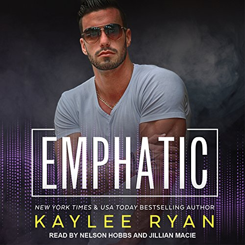 Emphatic audiobook cover art