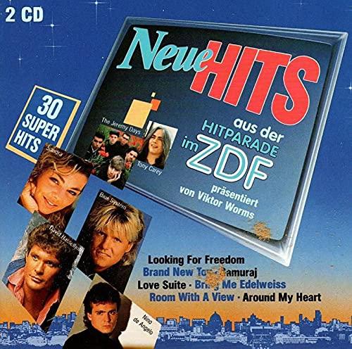Neue Hits aus der Hitparade im ZDF (1989) Viktor Worms