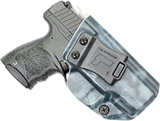 Tulster Walther PPS M2 9mm/.40 Holster IWB Profile Holster - Right Hand
