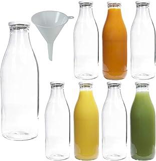 Botellas cristal 250ML