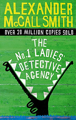 LADIES DETECTIVE AGENCY: 1 (No. 1 Ladies' Detective Agency)