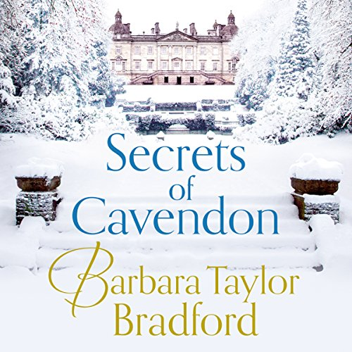 Secrets of Cavendon cover art