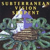 Subterranean Vision Serpent