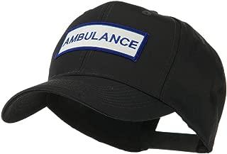 Best ambulance baseball cap Reviews