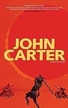 10 Mejor Edgar Rice Burroughs John Carter de 2020 – Mejor valorados y revisados