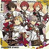 Knights「Mystic Fragrance」あんさんぶるスターズ!! ESアイドルソング season2