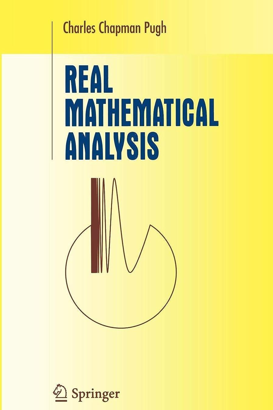 間違えた管理する枕Real Mathematical Analysis (Undergraduate Texts in Mathematics)