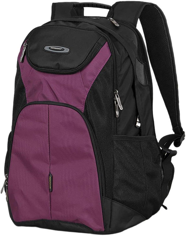 JIEPAI GroE KapazitT Im Freien Spielraum Rucksack Farbe Rucksack Weiblichen Computer Tasche Reisen Rucksack