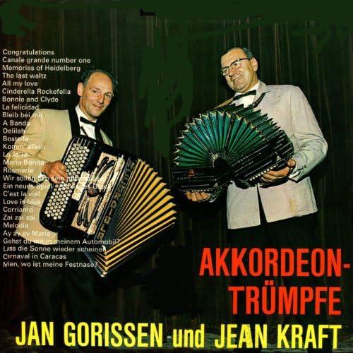 Jan Gorissen & Jean Kraft