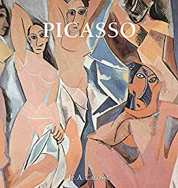 Pablo Picasso 1881 - 1914 (Spanish Edition) by [Jp. A. Calosse]