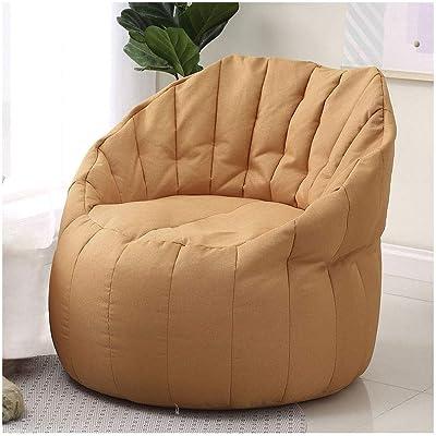 Amazon Com Living Room Sofa Bean Bag Chair Comfortable