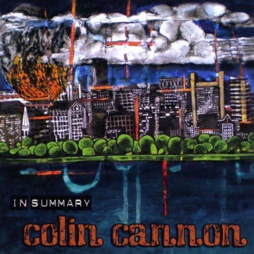 Colin Cannon