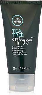 Paul Mitchell Tea Tree Styling Gel for Unisex - 2.5 oz, 90.72 g