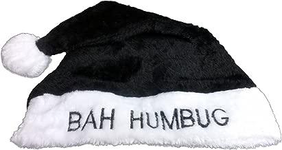 Best black bah humbug hat Reviews