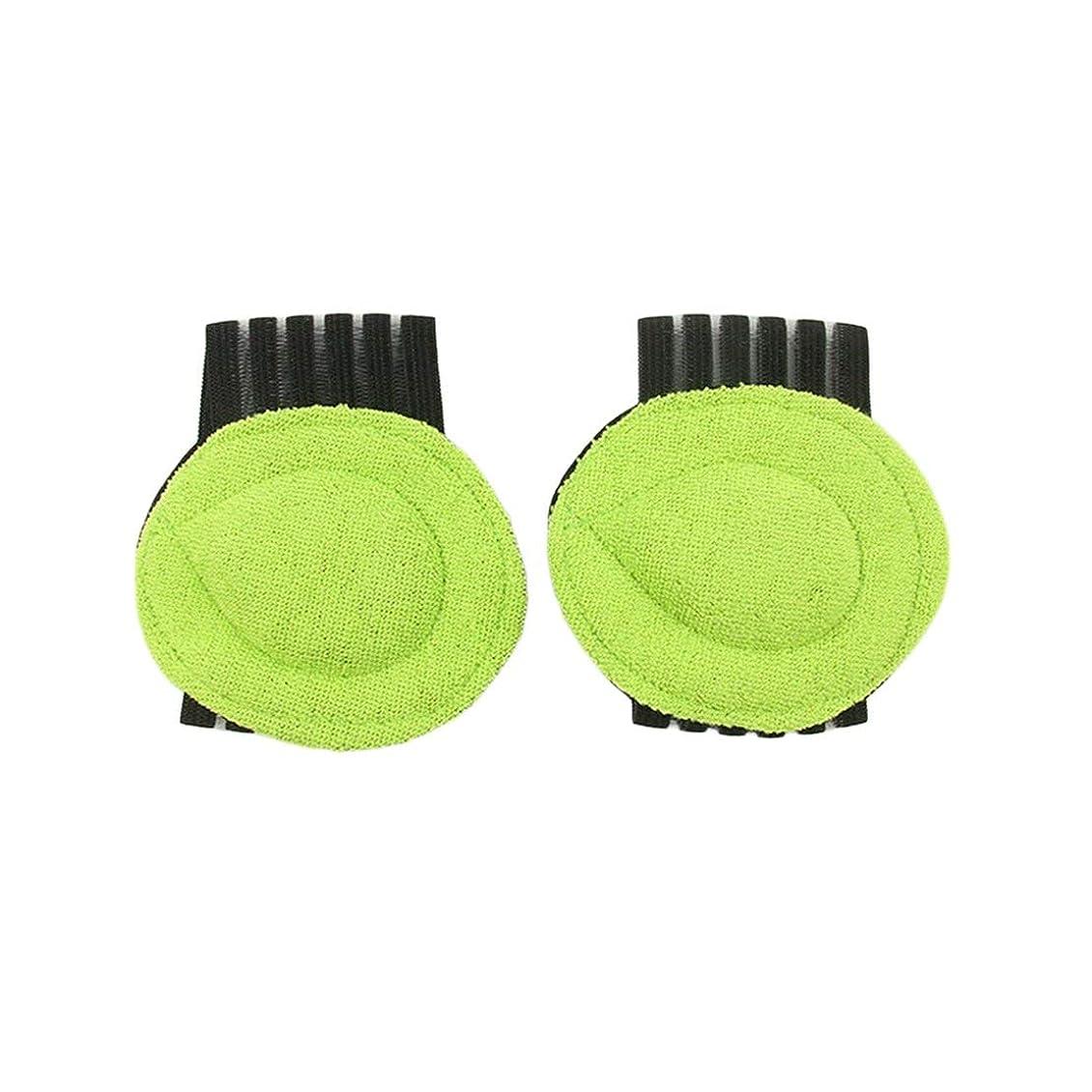 無能ピクニック肌寒い快適なクッション性のあるサポートにより、足のかかとのアーチボールを減らし、背中の痛みを軽減し、足底による不快感を軽減します。 (PandaWelly)