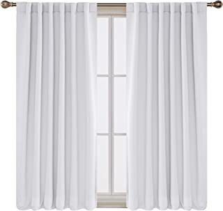 Best 120 inch width curtains Reviews