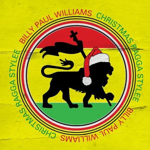 Billy Paul Williams