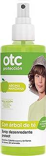 OTC- Protección Spray Desenredante Protect con Aroma a Manzana - 250 ml