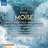 Gioachino Rossini: Moïse [Wildbad Festival, July 2018]