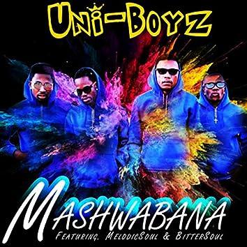 Mashwabana (feat. Melodicsoul, Bittersoul)
