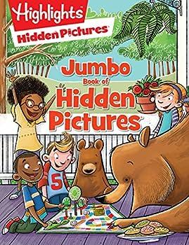 hidden pictures for children