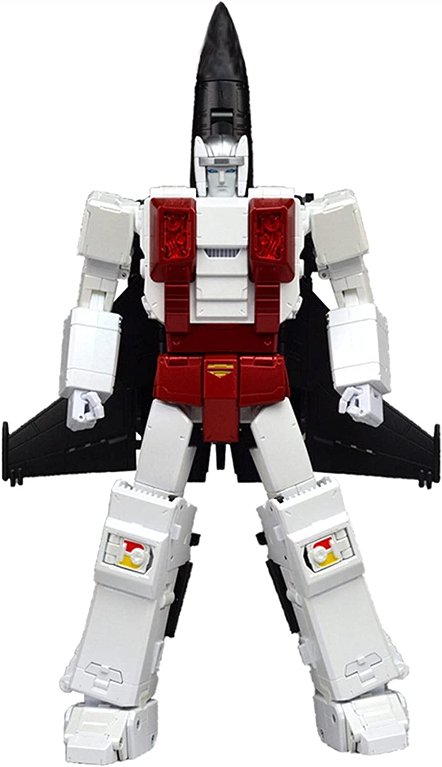 XILALA Transformers Toys Transformation Toy Action 23cm Figure OFFicial shop Denver Mall