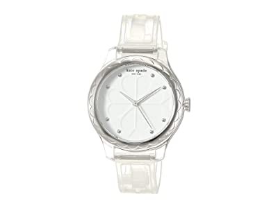 Kate Spade New York Rosebank Watch KSW1603 (Clear) Watches