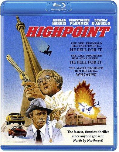Highpoint [Blu-ray]