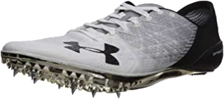 Best under armour track spikes Reviews