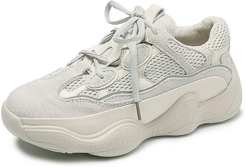 BalaMasa Womens Ruched Comfort Backpacking Urethane Walking shoes APL10643