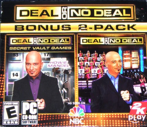 Deal or No Deal Bonus 2 Pack
