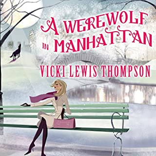 A Werewolf in Manhattan     Wild About You, Book 1              By:                                                                                                                                 Vicki Lewis Thompson                               Narrated by:                                                                                                                                 Abby Craden                      Length: 8 hrs and 32 mins     572 ratings     Overall 3.9