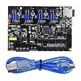 BIGTREETECH SKR Mini E3 V1.2 Control Board 32Bit with TMC2209 UART Driver 3D Printer Parts Cheetah for Creality Ender 3